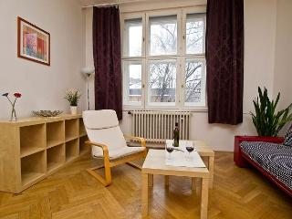3BR 3 minutes walk from Old Town Square - Prague vacation rentals