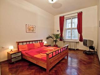 Modern 1BR around the corner from Old Town Square - Prague vacation rentals