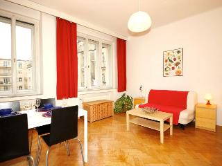 Bright 2BR apartment, 10 min walk from Old Town Square - Prague vacation rentals