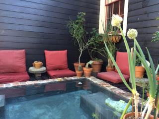 The Black Diamond ... Chill in the pool! - New Orleans vacation rentals