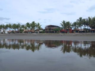 Beach Front Surfer's Paradise in Playa Hermosa - Monteverde vacation rentals