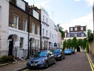 Period House in Montpelier Walk, Knightsbridge - London vacation rentals