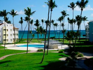 Playa Turquesa Ocean View 3 BR  with Gas Grill! - Punta Cana vacation rentals