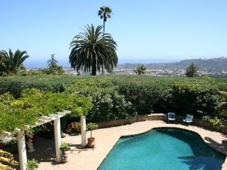 Santa Barbara 360 Ocean View Private Estate - Malibu vacation rentals