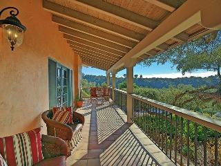 Santa Barbara Stunning Mediterranean Estate - Santa Barbara vacation rentals
