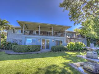 Elegant Estate Ohana ~ Large 2 bedroom 1 bath~full kitchen - Kailua-Kona vacation rentals