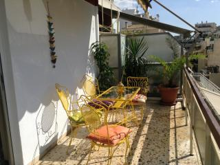 Happy apartment  close to EVERYTHING!! - Athens vacation rentals