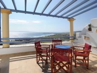 Tinos View Luxury Apartments - Margarita Deluxe Suite - Sleeps 4-5 - Tinos vacation rentals