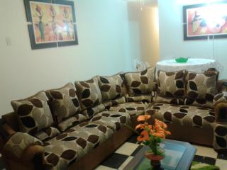 New Apartment furnished in Los Olivos - Lima - Peru vacation rentals