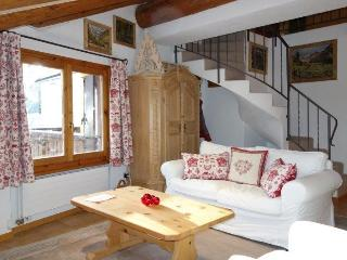 ST. MORITZ STYLISH AND COSY ENGADINE - Grisons vacation rentals