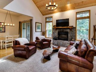 Mt Hood Golf and Ski Retreat - Government Camp vacation rentals