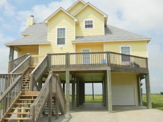 Sand Castle Inn - Crystal Beach, Tx - Crystal Beach vacation rentals