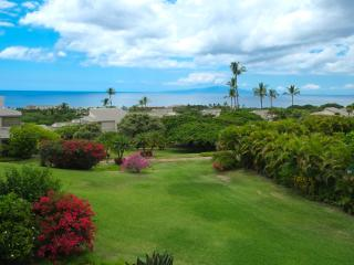 Wailea Ekolu Unit 804 Best 180˚ Ocean View 1B, 2BA - Wailea-Makena vacation rentals