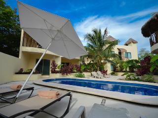 Mangle - Great location & Pool - Tulum vacation rentals