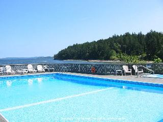 West Coast at its best-you can't ask for more! - Ladysmith vacation rentals