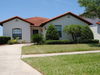 #506 3BR/2BA pool home sleeps 8 in High Grove - Kissimmee vacation rentals