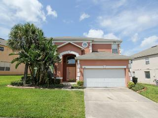 7BR/4.5BA Emerald Isle private pool home (LK2740) - Kissimmee vacation rentals