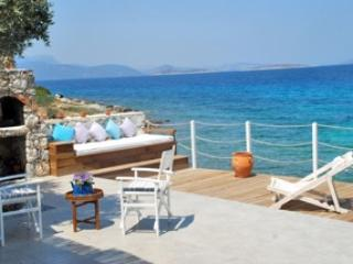 Unique and remote Beach house - Bodrum vacation rentals