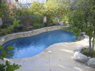 Charming Guest House - Close to Malibu - Private Pool and Spa - Agoura Hills vacation rentals