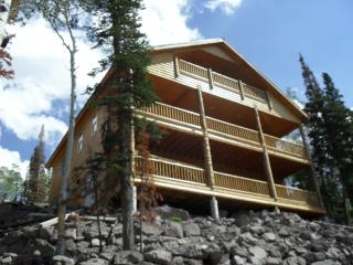 New Custom Cabin with WIFI & Satellite TV - Brian Head vacation rentals