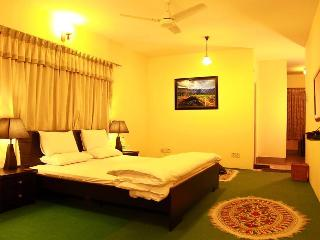 Popo's cottage - Srinagar vacation rentals