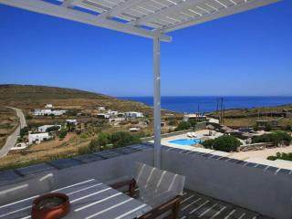 Houses-maisonettes - Cyclades vacation rentals