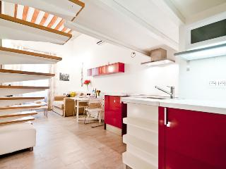 Huertas 3 apartment - Madrid vacation rentals