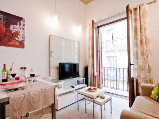 Huertas 1 apartment - Madrid vacation rentals