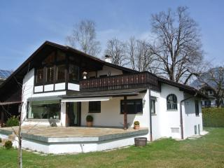 Vacation Home in Garmisch-Partenkirchen - 1959 sqft, warm, comfortable, relaxing (# 5158) - Garmisch-Partenkirchen vacation rentals