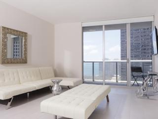 Gorgeous 2 Bedroom Apartment in Brickell - Miami vacation rentals