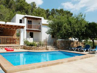 Cosy holiday home in Ibiza for 7 persons  with private pool - ES-1078765-Santa Eulària des Riu - Santa Eulalia del Rio vacation rentals