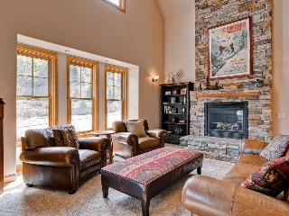 The Big House in Old Town - Park City vacation rentals