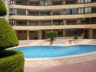 Calpe V - Calpe vacation rentals