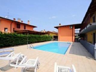Villa Bellarossa A - Lake Garda vacation rentals