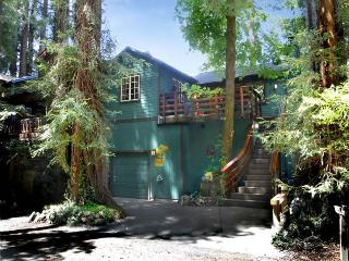 MEMORY LANE - Russian River vacation rentals