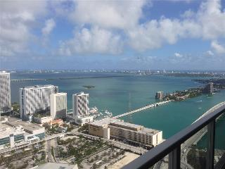 The Cirra Marquis Beautiful Penthouse in Downtown Miami. - Miami Beach vacation rentals