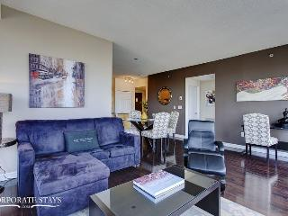 Montreal Essence 2BR Corporate Rental - Montreal vacation rentals