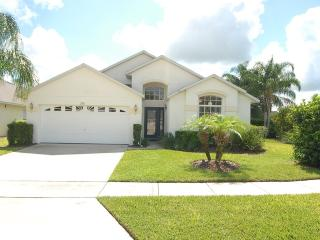 Florida Villa 2811 Oak Island Cove, Kissimmee, - Kissimmee vacation rentals