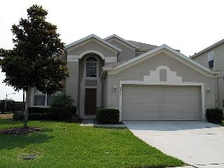 Villa 2695 Manesty Lane, Windsor Hills, Orlando. - Mid Florida vacation rentals