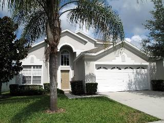 Villa 2238 Wyndham Palms Way, Windsor Palms. - Kissimmee vacation rentals