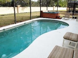 Villa 8042 King Palm Circle Windsor Palms, Orlando - Kissimmee vacation rentals
