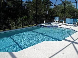 Villa 2200 Wyndham Palm Way, Windsor Palms Orlando - Kissimmee vacation rentals