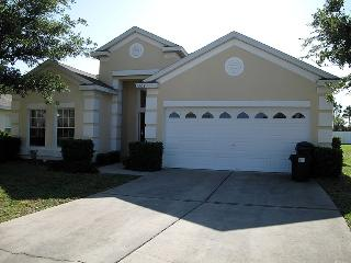 Villa 2205 Wyndham Palm Way, Windsor Palms Orlando - Kissimmee vacation rentals