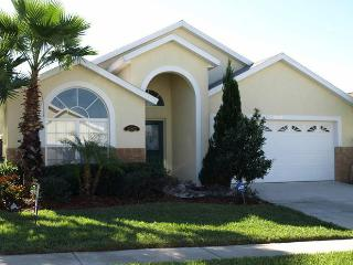 Indian Creek Villa, Kissimmee, Orlando, Florida. - Kissimmee vacation rentals