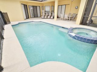 Villa 246 The Estates, Legacy Park, Davenport - Kissimmee vacation rentals