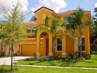Villa 251, Bella Vida, Kissimmee, Orlando,Florida - Kissimmee vacation rentals
