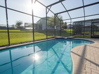 Villa 2628, Windsor Hills, Kissimmee, Florida - Kissimmee vacation rentals