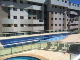 Beautiful two bedroom apartment - fits 4 or more - Federal District vacation rentals