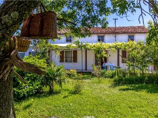 Holiday house for 6 persons, with swimming pool , in Labin - Rebici vacation rentals