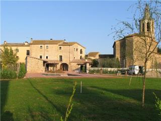 Holiday house for 26 persons, with swimming pool , in Girona - Cornella de Terri vacation rentals